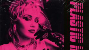 """""""PLASTICHEARTS"""",l'attesissimo nuovo album della popstar internazionaleMILEY CYRUS!"""