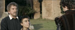 Preferisco il Paradiso, Gigi Proietti è San Filippo Neri: trama e cast