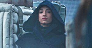 """Sasha Banks: """"Sono scioccata"""" per il mio ruolo in The Mandalorian 2"""