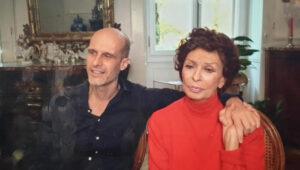 Sophia Loren, contenta che il film vi abbia toccato il cuore /VIDEO