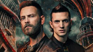 Suburra 3 pronto al debutto su Netflix
