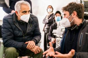 Toni Servillo e Silvio Orlando protagonisti per Di Costanzo