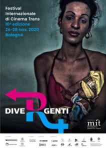 Torna 'Divergenti', festival internazionale di cinema trans