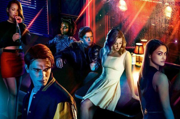 Anticipazioni Riverdale 5