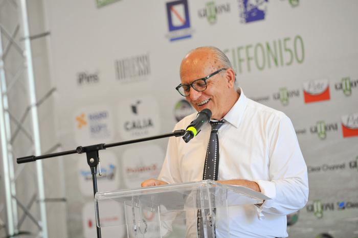 Claudio Gubitosi, Giffoni 2021 sarà 50 plus