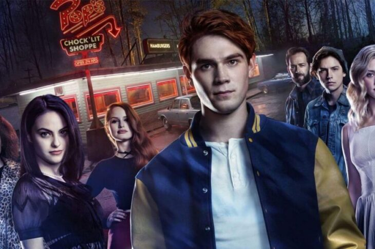 Episodio musical in Riverdale 5