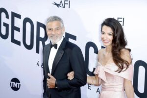 George Clooney, mai pensato al matrimonio prima di Amal