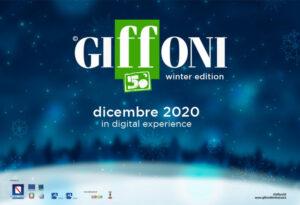 Giffoni: arriva in digitale la 'winter edition'