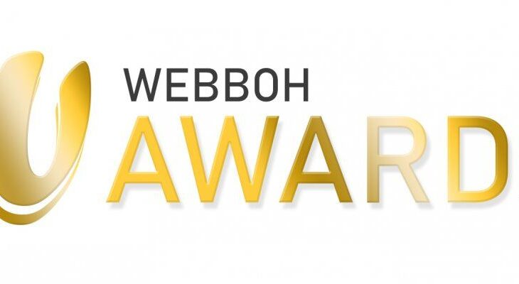 Le webstar più amate in Italia, i premi Webboh Awards 2020