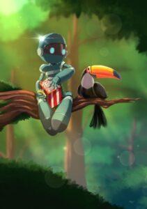 Movies Animation Digital, da Napoli il festival è on line