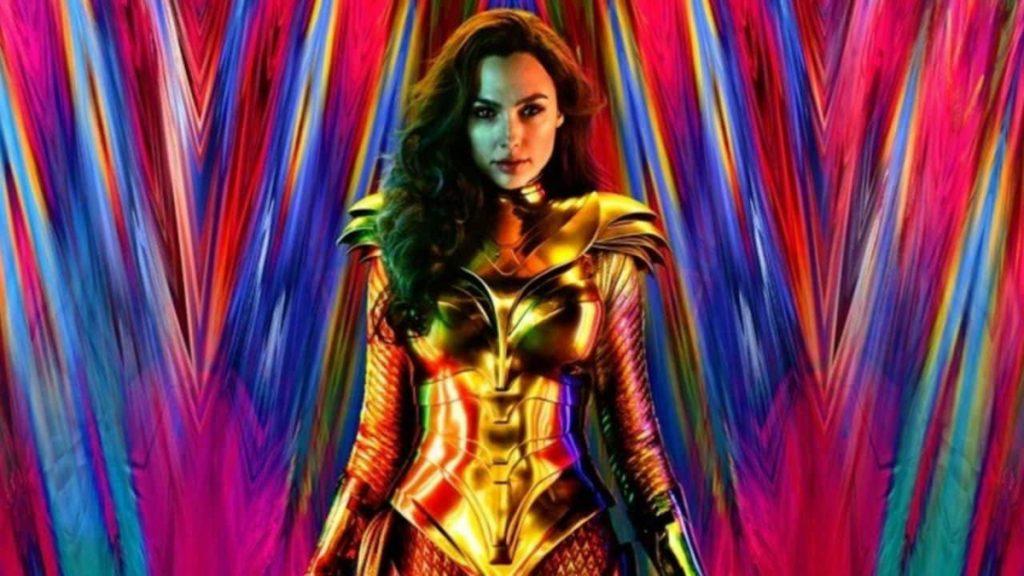 Grande successo nei cinema per Wonder Woman 1984